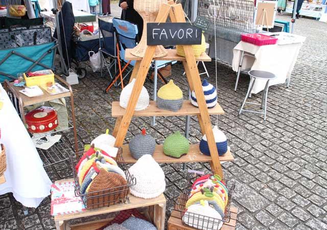 編み物雑貨FAVORI